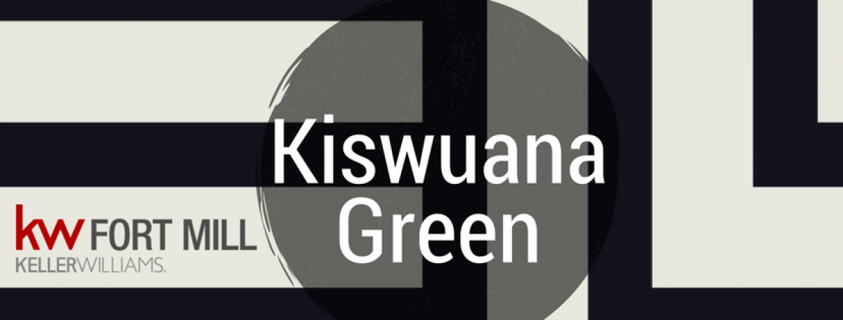 Kiswuana Green