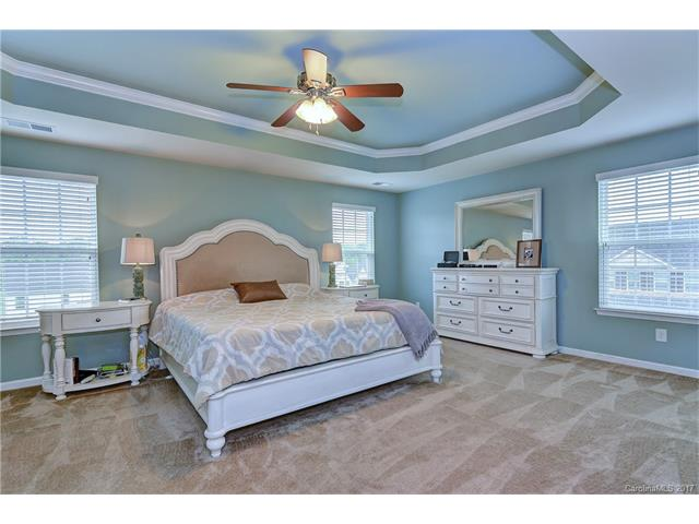 Parkview Bedroom