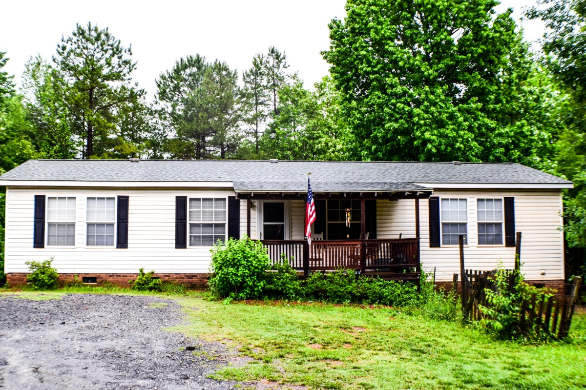 Open House June 10th 12pm-2pm: 1968 Steele Hill Rd Van Wyck SC – $119,900 MLS 3273146