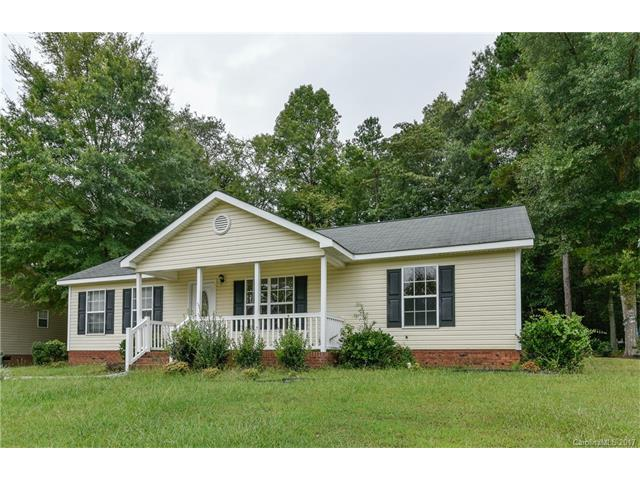 New Price! 2009 E Park Drive Lancaster, SC MLS 3308006 $110,000