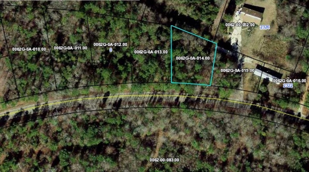 Land for Sale! $10,000 University Drive Lancaster, SC 29720