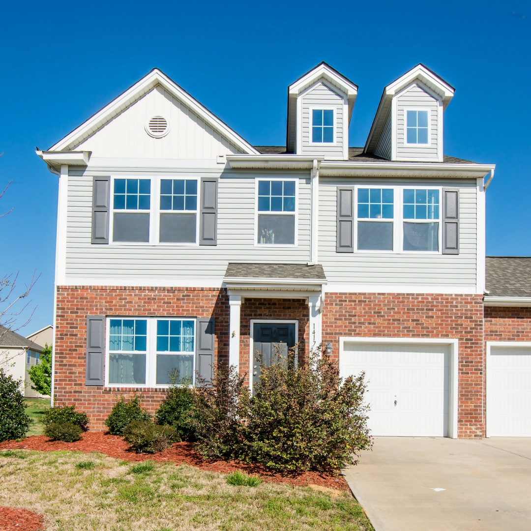 Open House: Saturday 6/23 12-4pm -1417 Juanita Avenue, Rock Hill SC 29730