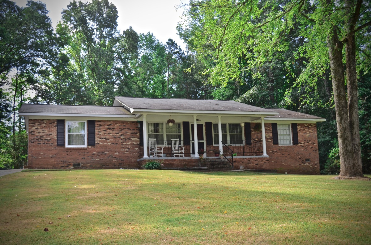 New Listing! 953 Anderson Drive Lancaster, SC MLS 3411021 $155,000
